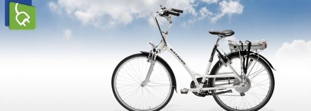 goedkope elektrische fietsen online